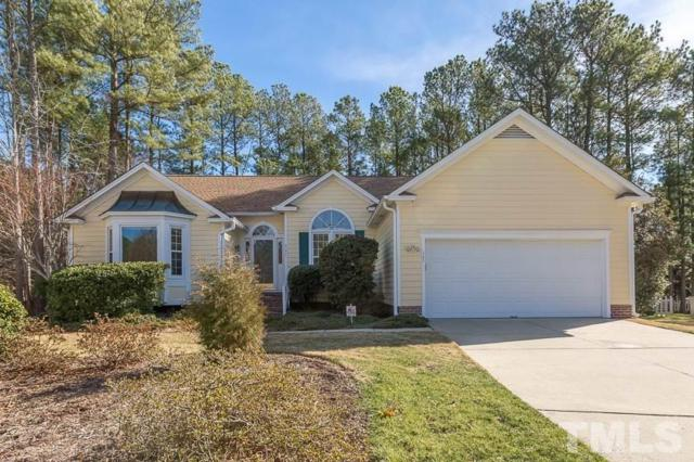 121 Carlion Court, Durham, NC 27713 (#2170258) :: Raleigh Cary Realty
