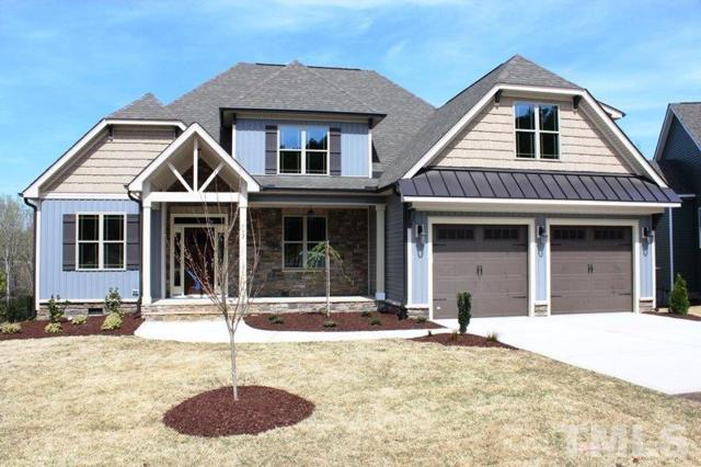 732 Inglemoor Lane, Rolesville, NC 27571 (#2170348) :: The Abshure Realty Group