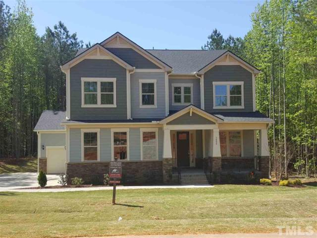 3804 Sonata Street, Wake Forest, NC 27587 (#2170380) :: Raleigh Cary Realty