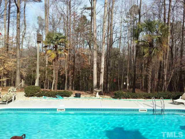 125 Oak Ridge Drive, Willow Spring(s), NC 27592 (#2170939) :: The Jim Allen Group