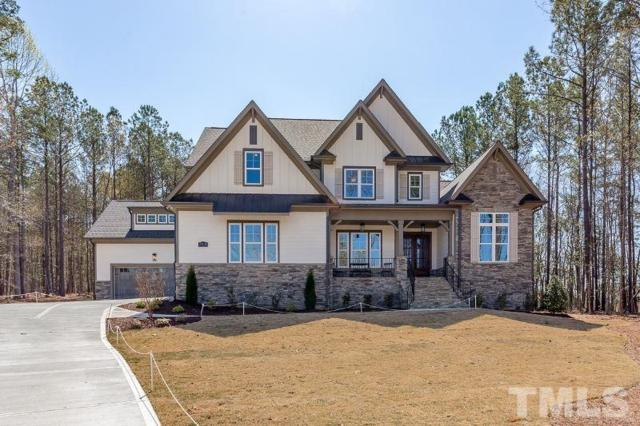 2108 Colin Hill Court, Wake Forest, NC 27587 (#2171157) :: The Jim Allen Group
