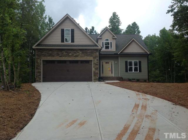 100 Falcon Crest Lane, Youngsville, NC 27596 (#2171393) :: Raleigh Cary Realty