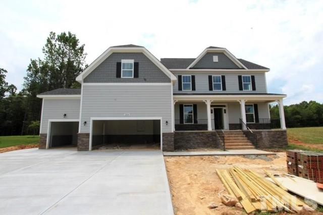 2804 Oxford Bluff Drive, Wake Forest, NC 27587 (#2171434) :: Raleigh Cary Realty