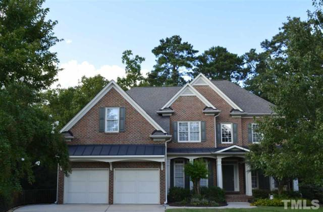2011 Killearn Mill Court, Cary, NC 27513 (#2172619) :: Raleigh Cary Realty