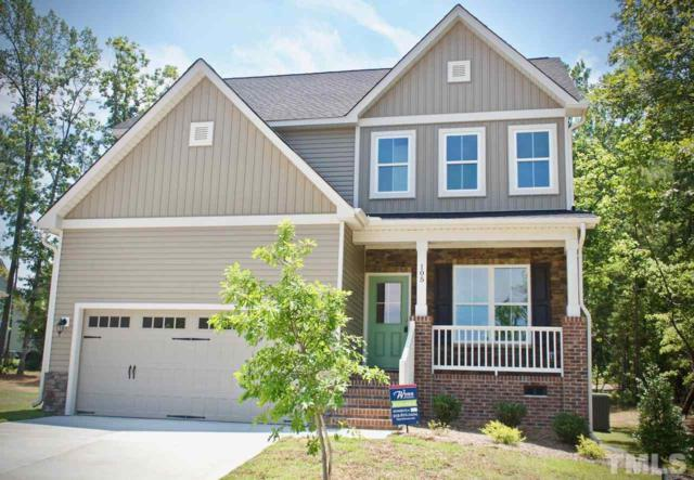 105 Saddleback Way, Clayton, NC 27527 (#2173297) :: Raleigh Cary Realty