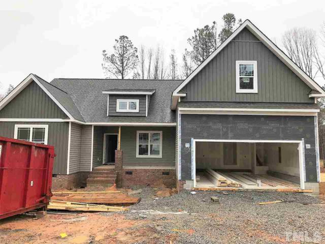 84 Saddleback Way, Clayton, NC 27527 (#2173305) :: The Jim Allen Group