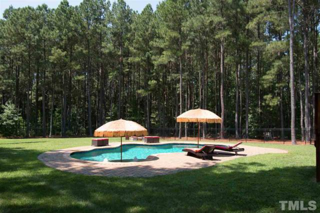 5605 Pine Rock Court, Wake Forest, NC 27587 (#2173464) :: Raleigh Cary Realty