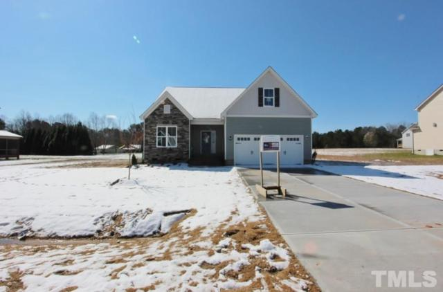 40 Bailey Farms Drive, Youngsville, NC 27596 (#2173499) :: Marti Hampton Team - Re/Max One Realty