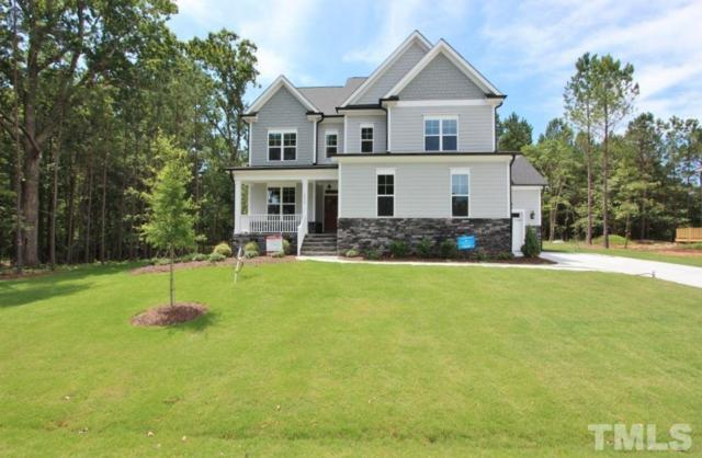 2808 Oxford Bluff Drive, Wake Forest, NC 27587 (#2173849) :: The Perry Group