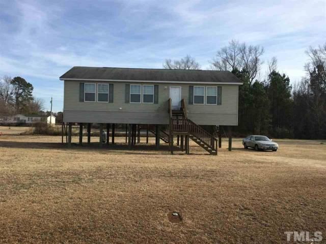 153 Quincy Lane, Tarboro, NC 27886 (#2173960) :: Rachel Kendall Team