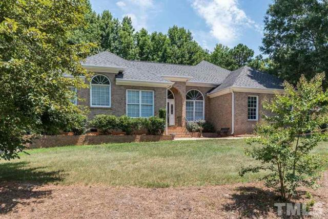 1116 Chilmark Avenue, Wake Forest, NC 27587 (#2174014) :: The Jim Allen Group