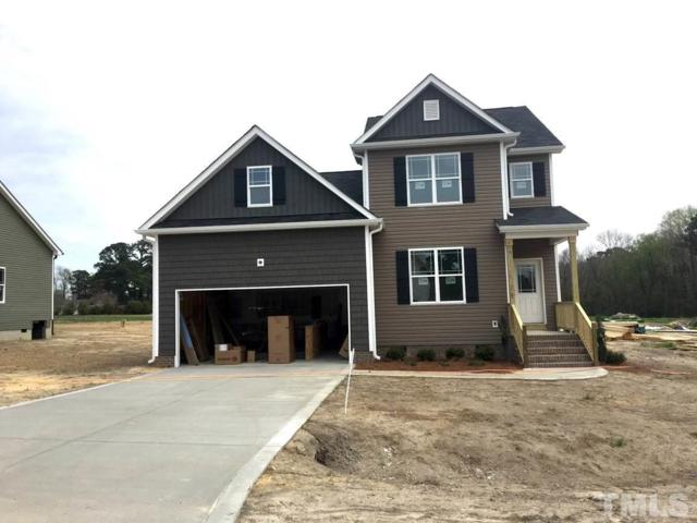 89 Sandy Farm Court, Willow Spring(s), NC 27592 (#2174694) :: The Jim Allen Group