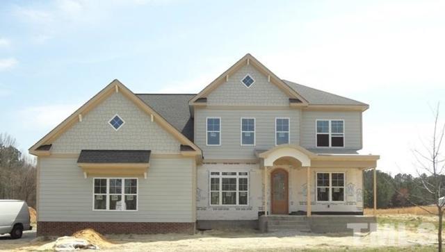 50 Brookshire Drive, Youngsville, NC 27596 (#2174749) :: Rachel Kendall Team, LLC