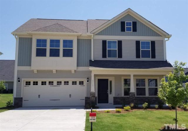 4713 Broad Falls Lane Lot 132, Knightdale, NC 27545 (#2174952) :: The Perry Group