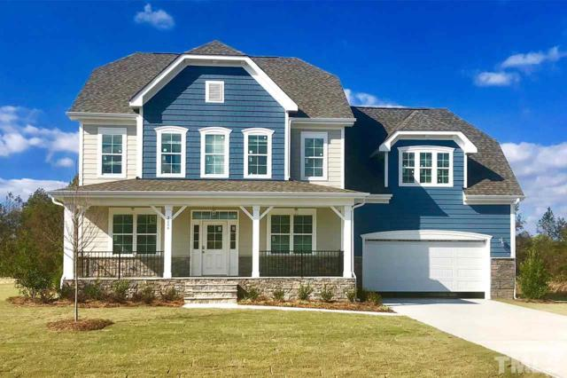 2248 Copper Pond Way, Fuquay Varina, NC 27526 (#2175230) :: The Perry Group