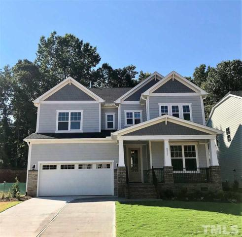8821 Moss Glen Drive, Raleigh, NC 27617 (#2175238) :: Raleigh Cary Realty