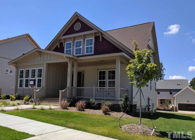 1302 Quincy Cottage Road, Hillsborough, NC 27278 (#2175511) :: The Perry Group