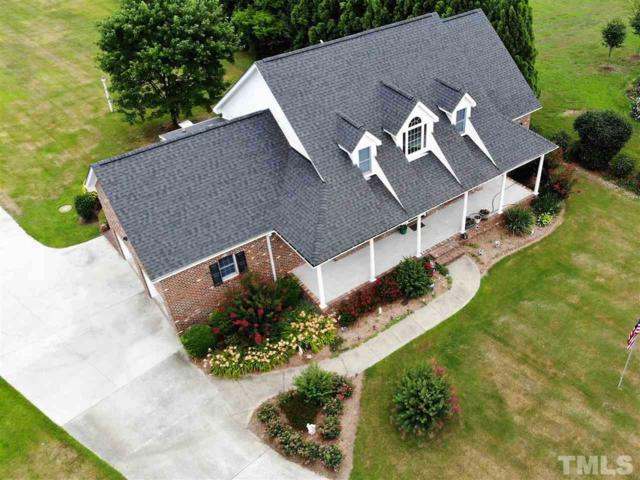 10717 Staghound Trail, Zebulon, NC 27597 (#2175729) :: The Perry Group