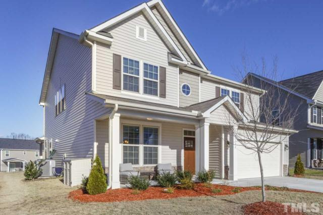 7593 Oakberry Drive, Raleigh, NC 27616 (#2175997) :: Rachel Kendall Team, LLC