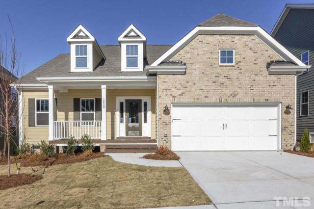 2820 Thurman Dairy Loop Lot 90, Wake Forest, NC 27587 (#2176275) :: The Jim Allen Group