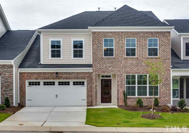 942 River Bark Place #39, Cary, NC 27519 (#2176723) :: The Jim Allen Group