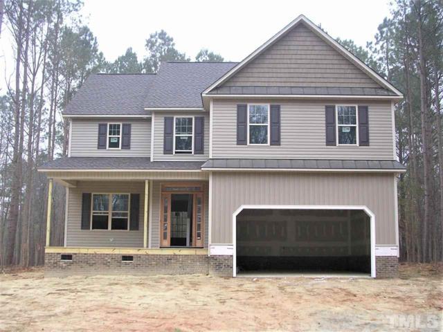 413 Knights Bridge Drive #27, Clayton, NC 27520 (#2177704) :: Raleigh Cary Realty