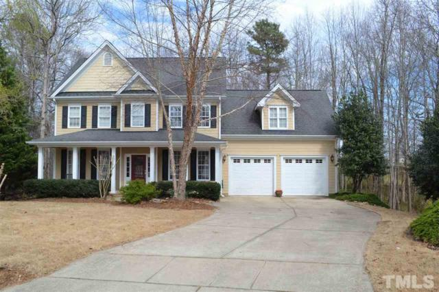 109 Armour Court, Clayton, NC 27527 (#2177795) :: The Jim Allen Group
