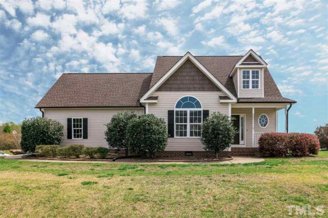 7200 Pekin Drive, Willow Spring(s), NC 27529 (#2179086) :: The Jim Allen Group