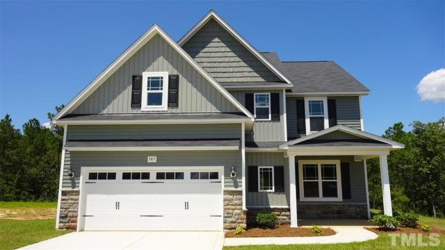 587 Angel Oak Drive, Bunnlevel, NC 28323 (#2179115) :: Raleigh Cary Realty