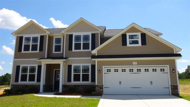 572 Angel Oak Drive, Bunnlevel, NC 28323 (#2179505) :: Raleigh Cary Realty