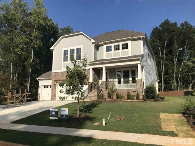 8712 Noble Flaire Drive, Raleigh, NC 27606 (#2179739) :: Rachel Kendall Team