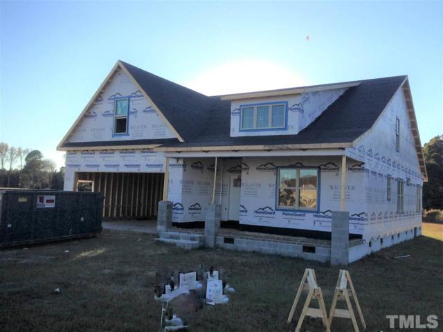 256 Farmall Drive, Smithfield, NC 27577 (#2179859) :: The Perry Group