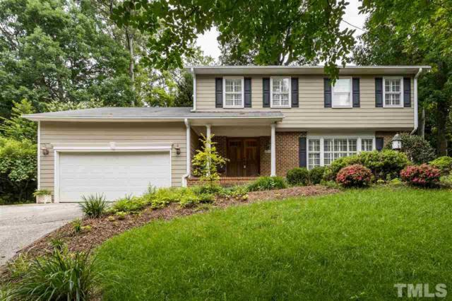 4508 Leaf Court, Raleigh, NC 27612 (#2180118) :: The Perry Group