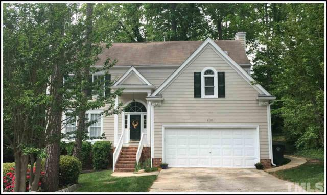 8105 Coleraine Court, Raleigh, NC 27615 (#2180347) :: The Perry Group