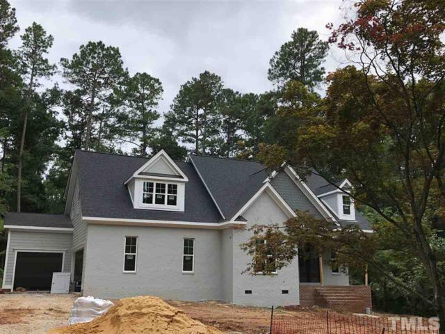 4405 Boxwood Road, Raleigh, NC 27612 (#2180815) :: Marti Hampton Team - Re/Max One Realty