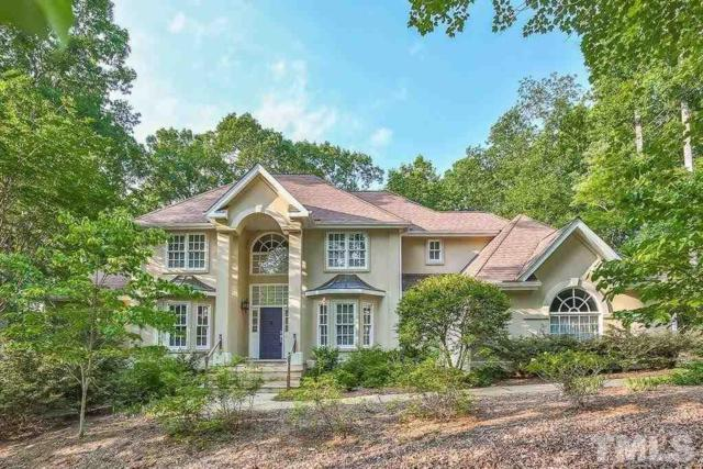 121 Serrano Way, Chapel Hill, NC 27517 (#2181234) :: The Abshure Realty Group