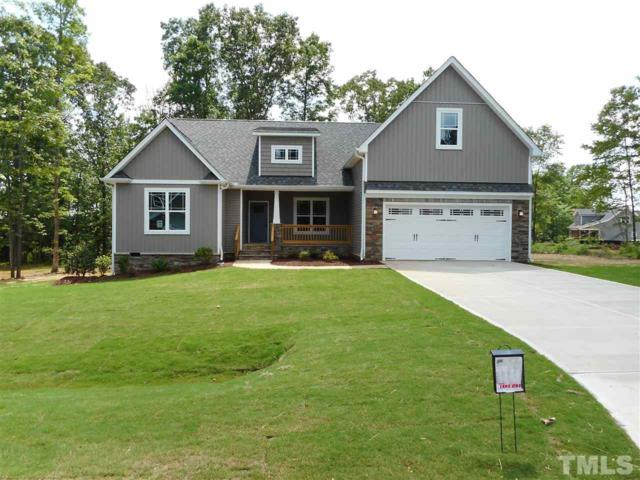 135 Lockamy Lane, Youngsville, NC 27596 (#2181278) :: The Perry Group