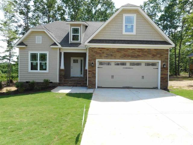 125 Lockamy Lane, Youngsville, NC 27596 (#2181281) :: The Perry Group