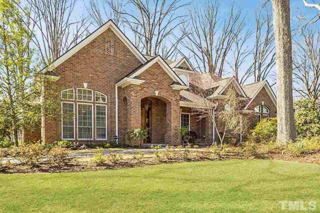 311 Northwood Drive, Raleigh, NC 27609 (#2181579) :: The Jim Allen Group