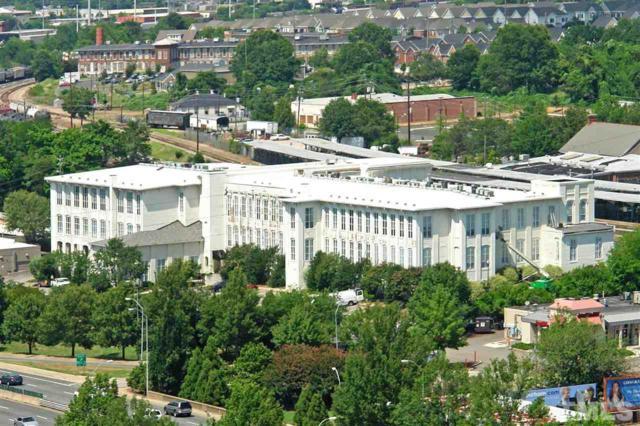 614 Capital Boulevard #223, Raleigh, NC 27603 (#2181657) :: Allen Tate Realtors