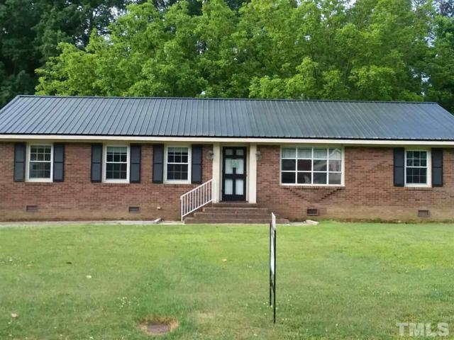 1215 NW Queen Anne Road, Wilson, NC 27896 (#2181705) :: The Perry Group