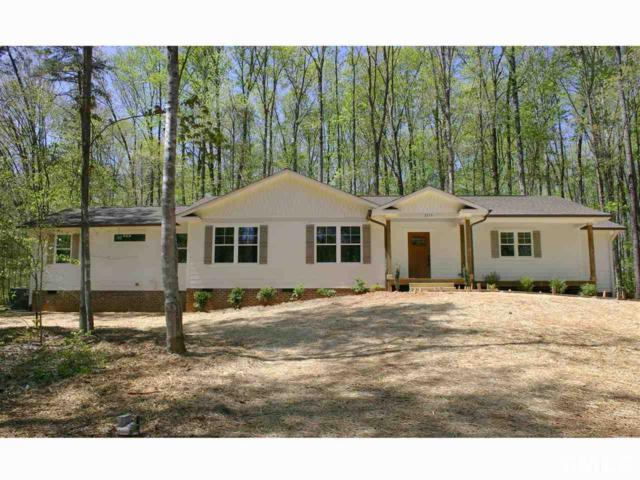 5317 Walnut Cove Road, Chapel Hill, NC 27516 (#2181985) :: Raleigh Cary Realty