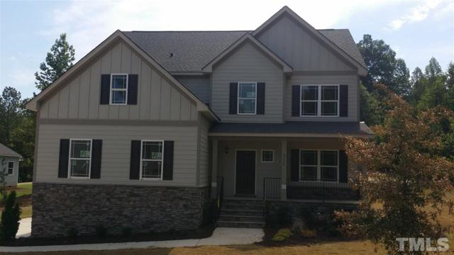 8238 Southmoor Hill Trail Sage Plan A Hs , Wake Forest, NC 27587 (#2182013) :: The Perry Group