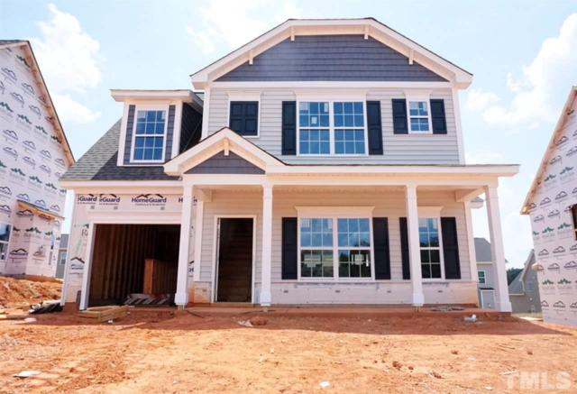 50 Douglas Fir Place, Clayton, NC 27520 (#2182687) :: Raleigh Cary Realty