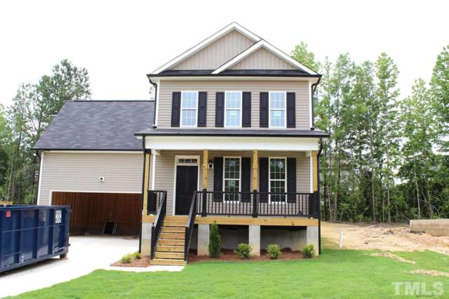87 Snowy Orchid Lane, Smithfield, NC 27577 (#2182711) :: The Perry Group
