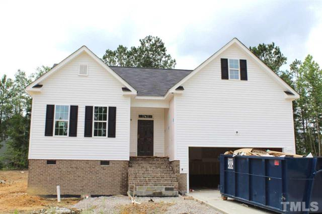 67 Snowy Orchid Lane, Smithfield, NC 27577 (#2182724) :: The Perry Group