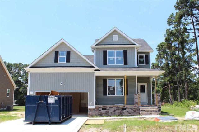 18 Sandy Farm Court, Willow Spring(s), NC 27592 (#2182957) :: Raleigh Cary Realty