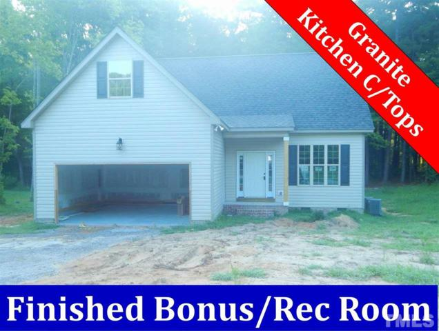 25 Old Still Court, Louisburg, NC 27549 (#2184319) :: The Abshure Realty Group
