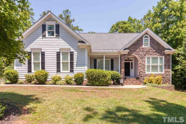 115 Blue Heron Drive, Youngsville, NC 27596 (#2184355) :: Raleigh Cary Realty