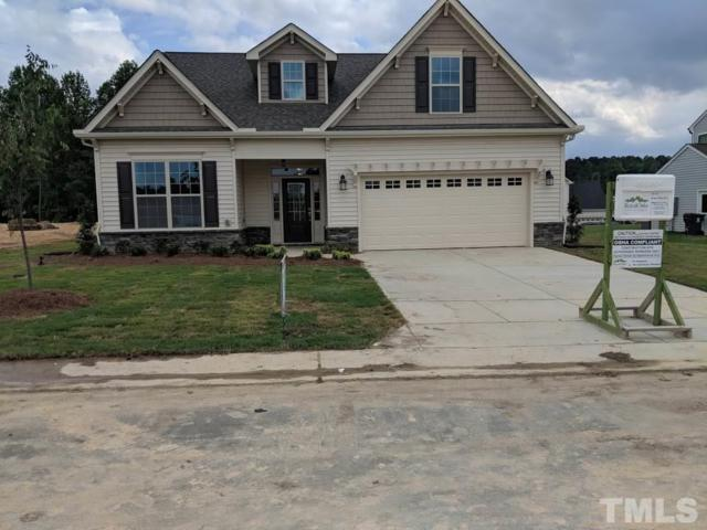 1509 Slate Ridge Road, Knightdale, NC 27545 (#2184499) :: The Perry Group